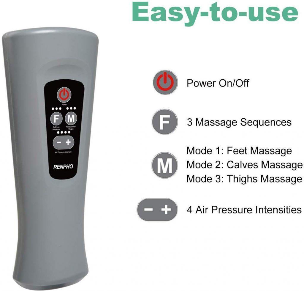 accessoire appareil massage