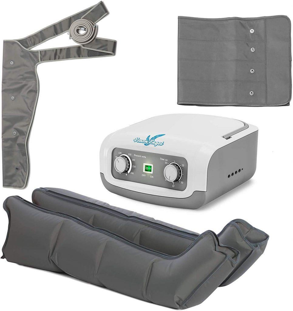 accessoires massage pressotherapie